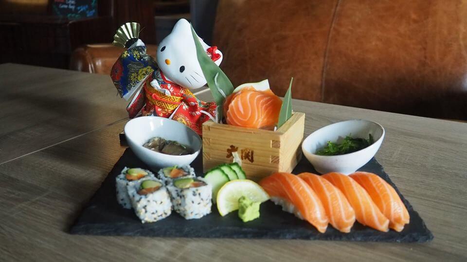meilleur maki sushi avignon